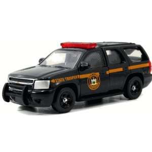 Jada 1/32 New York State Police Chevy Tahoe Toys & Games