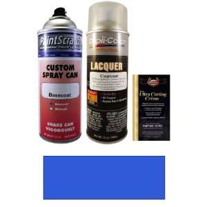 Spray Can Paint Kit for 2012 Hyundai Genesis Coupe (NHA) Automotive