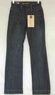 BANANA Republic Classic Fit Wide Leg Blue Jeans NEW