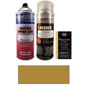 Metallic Spray Can Paint Kit for 1993 Ford Heavy Duty Truck (DN/M6695