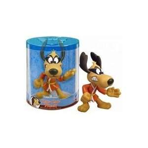 Funko Force Hong Kong Phooey Vinyl Figure