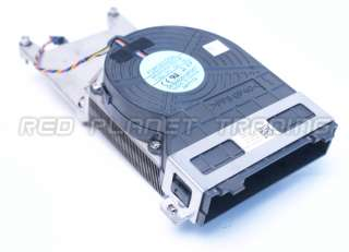 Fan Assembly For Optiplex 790 990 Small Form Factor (SFF) FVMX3