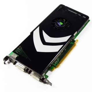 512MB HP NVIDIA GEFORCE 8800GT DUAL DVI TV OUT PCI EXPRESS 16X 5189