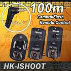 Remote Switch Shutter Release Cable Cord RS C3 for Canon Camera EOS