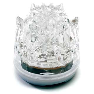 Pack of 3 Wedding Reception Decoration Water Activated Diamond Lights