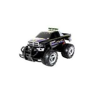 Dodge Ram Hemi RC 1/14 Scale Truck Toys & Games
