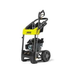 Karcher 2700 PSI (Gas Cold Water) Pressure Washer