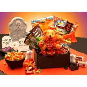 Halloween Candy Goody Box  Grocery & Gourmet Food