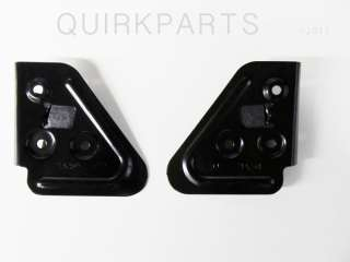 1998 2001 Dodge Ram Trailer Tow Mirror Brackets LEFT & RIGHT MOPAR
