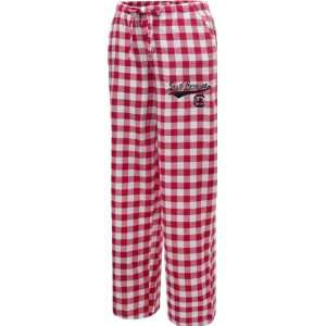 Carolina Gamecocks Womens Paramount Flannel Pants