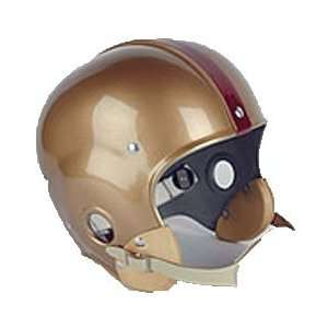 Iowa State Cyclones 1947 51 Authentic Vintage Full Size Helmet