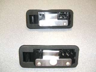 BMW LED LICENSE PLATE LIGHT E36 ONLY