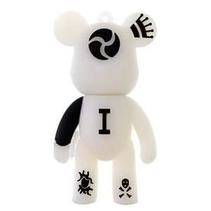 2GB Cool Momo Bear USB Flash Drive Flash Memory U Disk