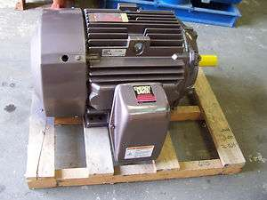 40 HP, GE MOTOR, EXPLOSION PROOF SEVERE DUTY, NEW