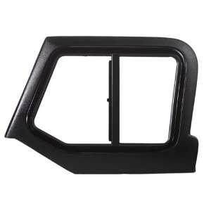 Jeep Wrangler Upper Doors YJ 87   95 (Black