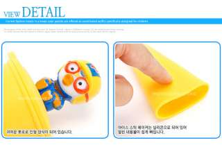 Hyundai Hmall Korea Pororo children Ice stick popsicle Ice Cream Maker