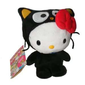Sanrio Hello Kitty Plush   Hello Kitty as CHOCOCAT (6 inch