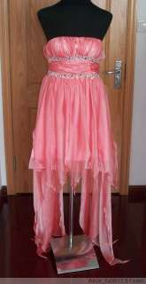 Short Homecoming Sexy Graduation Prom Party Ball Dress New Bridesmaid