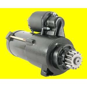 Mariner Mercury Starter for Marine Outboard Engines SDR0251