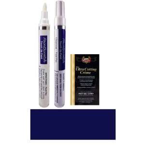 1/2 Oz. Royal Blue Metallic Paint Pen Kit for 1997 Rolls Royce