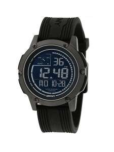 DKNY mens DIGITAL CHRONOGRAPH SPORT watch NY1390 ~NIB