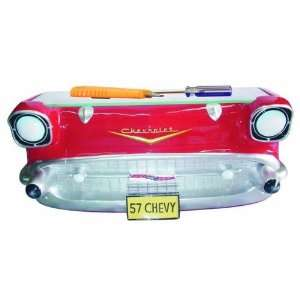 Car Wall Shelf 1957 Chevy Replica (Front)