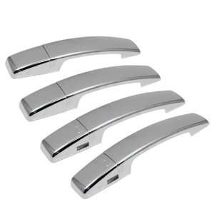 SPYDER Ranger Rover Sport 06 09 Door handle Cover   Chrome