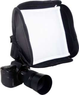 23cm x 23cm Camera Flash Softbox Soft Box Diffuser