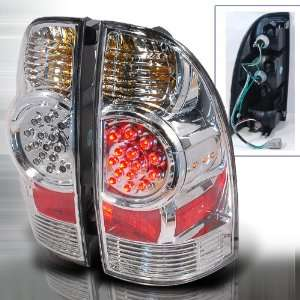 05 07 TOYOTA TACOMA LED TAIL LIGHTS Automotive