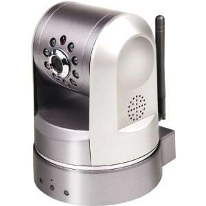 Swann Ads 440 Pan Tilt Ip Camera With High Speed Video