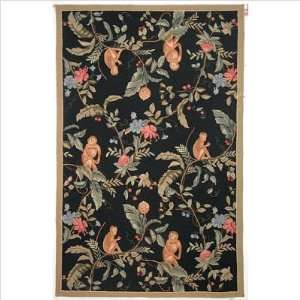 Safavieh Rugs Chelsea Collection HK58B 3 Black 29 x 49