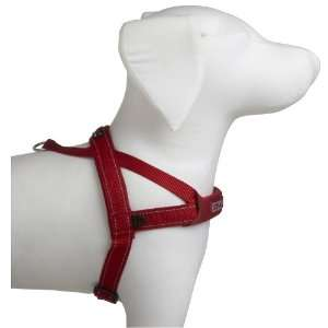 Fit Dog Harness in Red Size See Chart Below X Small8.5   12.5 N