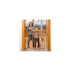 Oggi SG 22 Wooden Safety Gate Baby