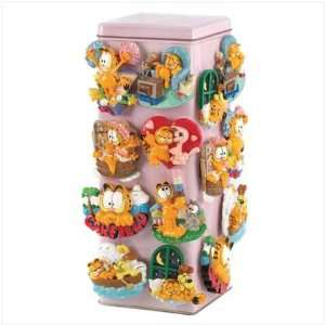 Garfield Fun Magnets