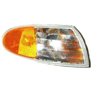 OE Replacement Ford Contour Passenger Side Parklight