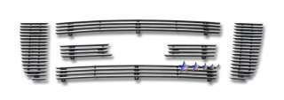 09 2010 2011 Ford F 150 Front Grill Aluminum Billet Grille Insert Bolt