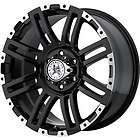 Outlaw Black Wheels Rims items in Discount Tire Direct