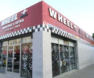 Wheelplus USA is a wheel & tire wholesaler/retailer specializing in