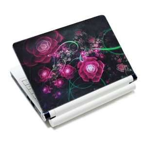 Rose Laptop Notebook Protective Skin Cover Sticker Decal Protector