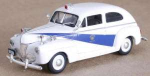 Kentucky State Police Trooper 1941 Ford FIRST RESPONSE