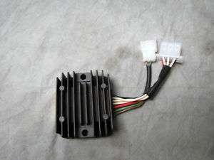 Sun Regulator Rectifier C.D.I CDI Unit NEW (Y 5)