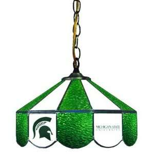 Sports Fan Products 7904S MST NCAA Michigan State Spartans