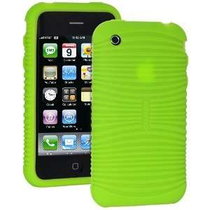 New High Quality Amzer Wave Durable Premium Silicone Skin
