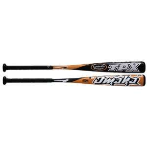 Louisville Omaha Senior League Bat SL126  10oz 2 5/8ths