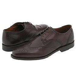 Allen Edmonds Hinsdale Brown Oxfords