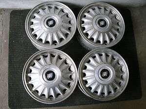 15 Buick Regal wheels factory oem alloy rims 91 92 93 94 95 96