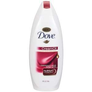 Dove Body Wash, Ultra Rich Velvet, Cream Oil, Rosewood & Cocoa Butter