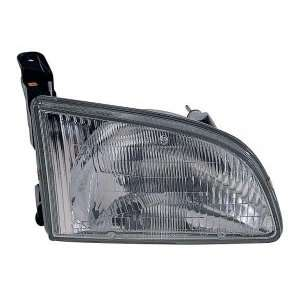 Toyota Sienna Headlight Assembly Passenger Side