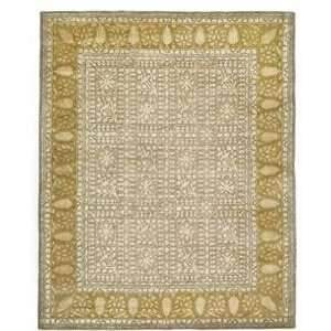 Safavieh   Silk Road   SKR214A Area Rug   26 x 10   Beige, Light