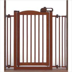 Richell One Touch Pet Gate Tension Mount Pet Gate